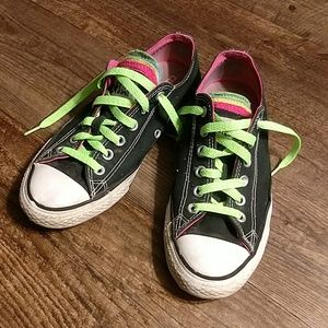 Converse multi tab colors